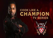 Chef Champion Live with DVR