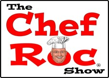 Chef Roc Live with DVR