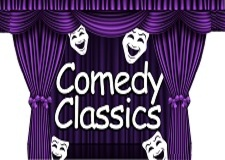 Comedy Classics Live with DVR