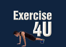 Exercise 4U Live with DVR
