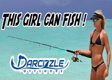 Fishing Offshore Live with DVR