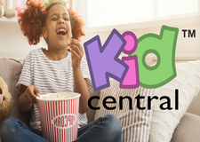 Kid Central Live with DVR