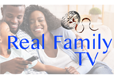 Real Family TV Live with DVR