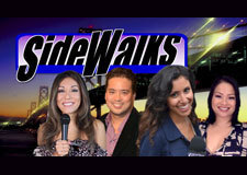 Sidewalks Live with DVR